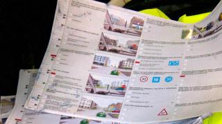 Арести в ДАИ, а на ден по 120 кандидати за шофьорска книжка