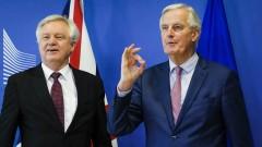Великобритания окончателно скъсва с ЕС на 31 декември 2020 г.