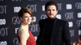 Game of Thrones, Emily Clark, Kit Harrington and the most elegant stars of the premiere