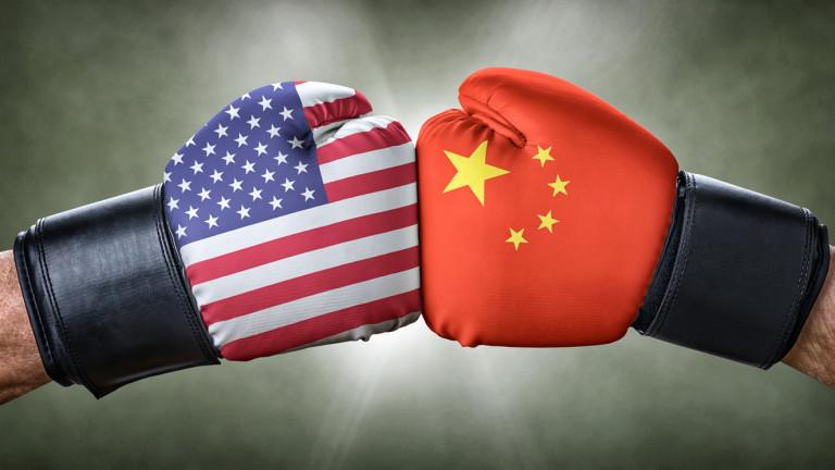 САЩ и Китай тайно преговарят, за да избегнат търговската война