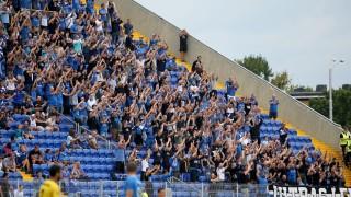 Билетите за Левски - Локомотив (Пловдив) вече са в продажба