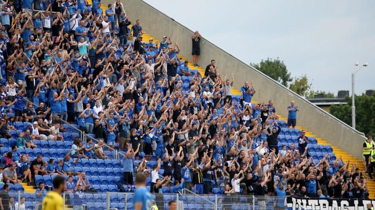Билетите за домакинския мач на Левски срещу Локомотив (Пловдив) от