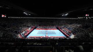 Турнирът от ATP 500 в Токио беше отменен