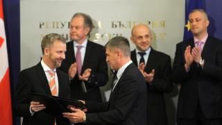 Датска компания инвестира €100 милиона в логистичен център край София