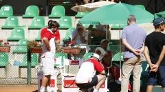 Димитър Кузманов и Александър Лазов са на четвъртфинал в Анталия