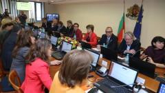 Съдиите във ВСС се събират заради Андон Миталов