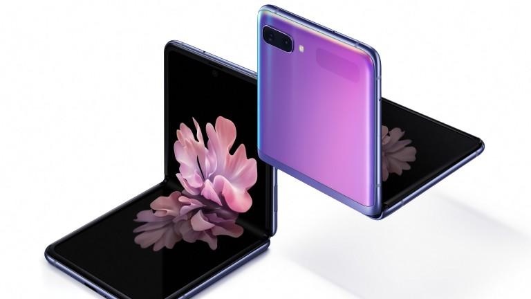 Samsung направи нова, още по-силна заявка за доминация в новия
