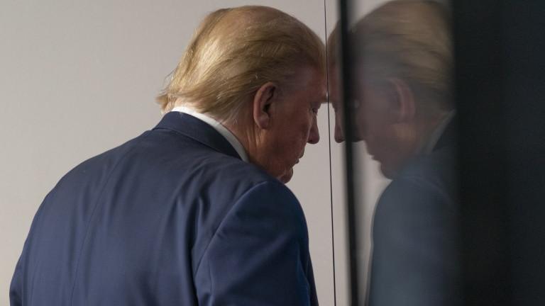 Тръмп постави под въпрос легитимността на СЗО