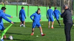 Нов в Арда: Искам да играя с тима в Европа