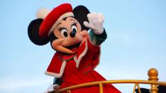 Disneyland разрешава алкохола