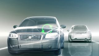 Volvo разработва три нови системи за сигурност