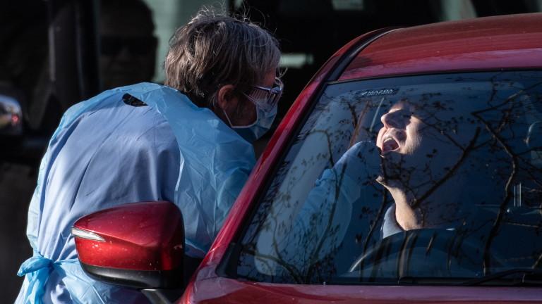 Австралия без нови COVID случаи за първи път от 5 месеца