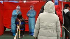 Китай тества милиони хора в три града заради няколко случая на коронавирус