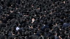 Израел удължи блокадата