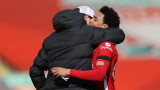 Ливърпул победи Астън Вила във Висшата лига