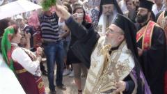 Почина неврокопският митрополит Натанаил
