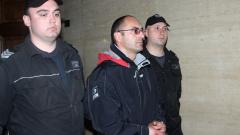 Пелов влиза за 32 години в затвора