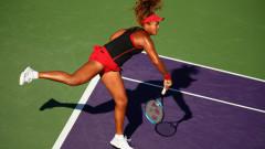 Наоми Осака победи Серина Уилямс в Маями