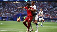 Ливърпул иска да направи Мо Салах най-добре платения футболист във Висшата лига