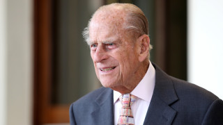 Спомените на кралското семейство за принц Филип
