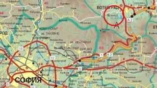 Жители на Врачеш блокират пътя София-Ботевград заради некачествен ток