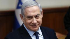 Нетаняху за атаката над Дамаск: Не знам... може да са били белгийските ВВС