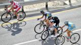 Испанец спечели 16-ия етап на Джирото