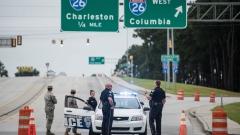 """Обама обяви извънредно положение и в Джорджия, ураганът """"Матю"""" приближава Флорида"""