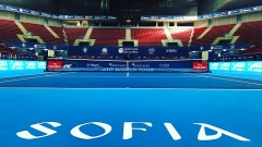 Всички резултати от Sofia Open 2019
