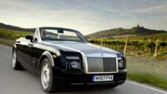 Rolls-Royse Phantom Drophead в България