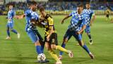 Монтана победи Ботев (Пловдив) с 3:1