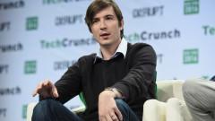 Българският милиардер Влад Тенев забогатя с близо $600 милиона за ден, след ръст на акциите на Robinhood