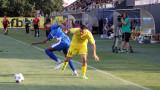 Заболяване на сърцето вади Мики Орачев от футбола до края на сезона