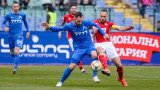 Дерби ЦСКА - Левски ще има, БФС отложи само мача на Лудогорец
