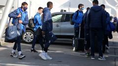Един от чужденците със сигурност отпада от сметките на Левски за мача с Етър