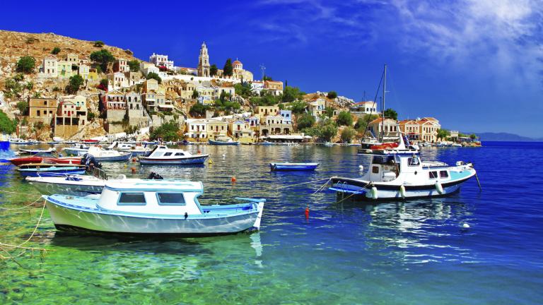 Колко струва почивката в Гърция?