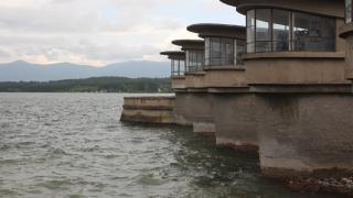 Стражица обяви бедствено положение заради скъсаната язовирна стена