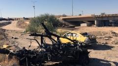"""Най-малко 31 убити при нападение на """"Ислямска държава"""" в Ирак"""
