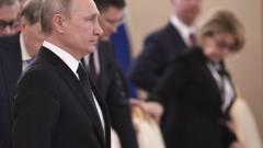 Русия критикува решението на САЩ за Голанските възвишения