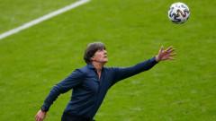 Льов пое отговорност за провала на Евро 2020