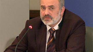 Тотю Младенов открива кръгла маса за пенсионната реформа