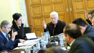"Плевнелиев, Борисов, Павлова и други под ударите на комисията ""Сидеров"""
