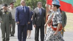 """Държавата вече е собственик на военния завод """"Авионамс"""""""