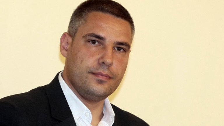 Освободиха съдия Методи Лалов от четвъртия път