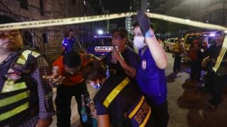 Амнести призова ООН да разследва систематичните убийства във Филипините