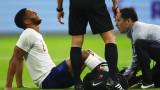 Англия без двама от Ливърпул срещу Косово