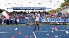 Турнирът от ATP 500 във Вашингтон е отменен