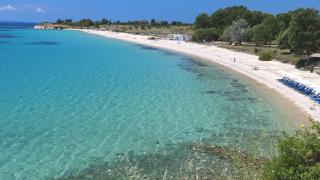 Гръцки хотелиери пропищяха от българска схема за отдаване на стаи под наем на Халкидики