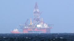 "Нямало достатъчно газ и нефт в блока ""Хан Аспарух"" в Черно море"