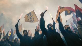 Правозащитници настояват Израел да спре да въоръжава неонацисти в Украйна